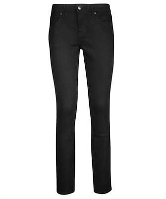 Burberry 8008245 CHECK DETAIL SKINNY FIT Jeans