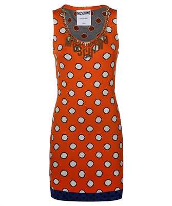 Moschino A0480 502 Kleid