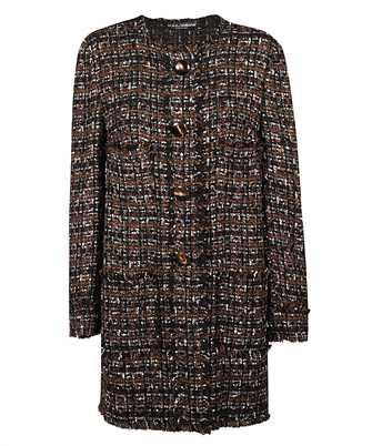 Dolce & Gabbana F0AI0T HUMEI Jacke