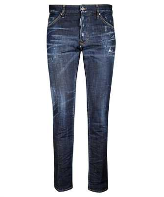 Dsquared2 S71LB0629 S30342  COOL GUY Jeans