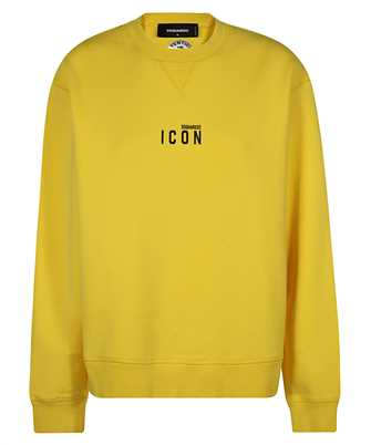 Dsquared2 S80GU0011 S25042 ICON MINI LOGO Sweatshirt