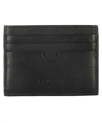 Balmain SM1M022LGNG Card holder