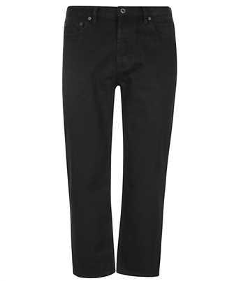 Valentino VV3DE00T727 STRAIGHT Jeans