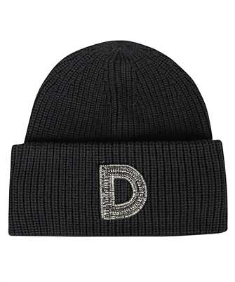Don Dup WQ088 Y00478D ZI5 EMBROIDERED D Beanie
