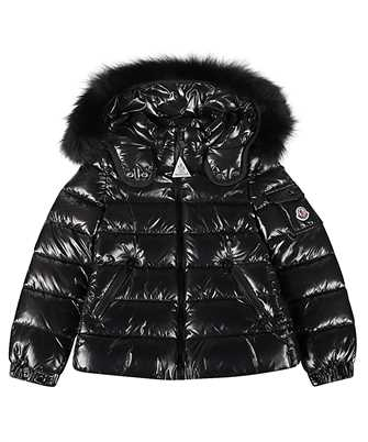 Moncler 46336.25 C0061# BADY FUR Girl's jacket