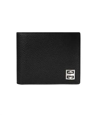 Givenchy BK608NK18A GRAINED LEATHER Wallet