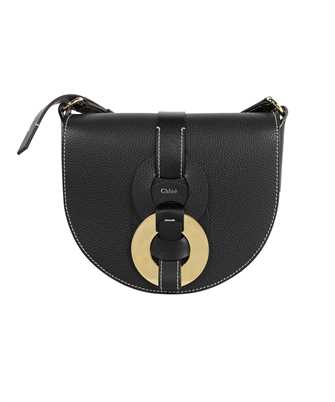 Chloé CHC21SS344C61 SMALL DARRYL SADDLE Bag