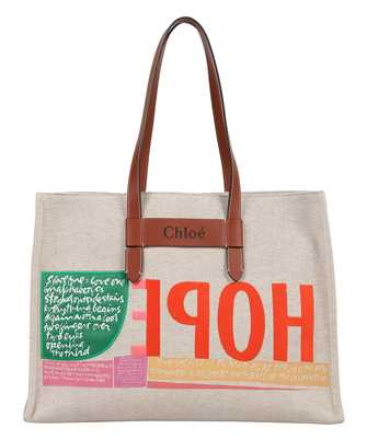 Chloé CHC21US384E69 CORITA KENT LARGE TOTE Bag