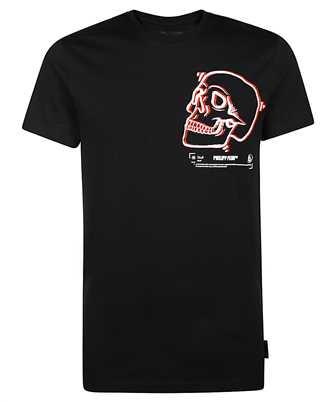 Philipp Plein F20C MTK4565 PJY002N SS OUTLINE T-shirt