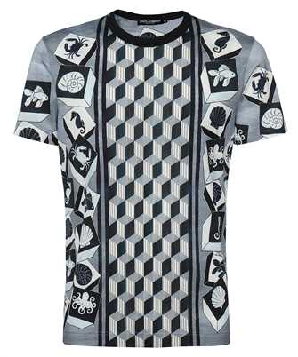 Dolce & Gabbana G8KBAT FI13D T-Shirt