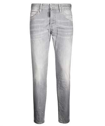 Dsquared2 S74LB0581  S30260  SKINNY DAN Jeans
