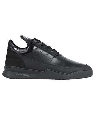 Filling Pieces 25227681847 LOW TOP GHOST TWEEK Sneakers