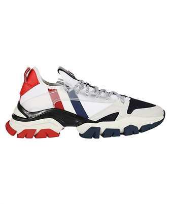 Moncler 4M716.40 02S16 TREVOR Sneakers