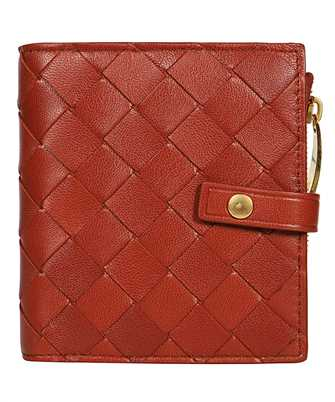 Bottega Veneta 600270 VCPP3 MINI Wallet