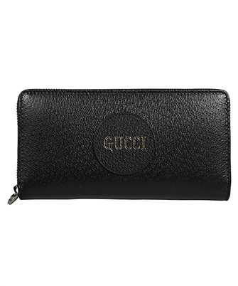 Gucci 644102 DJ20N LOGO Wallet