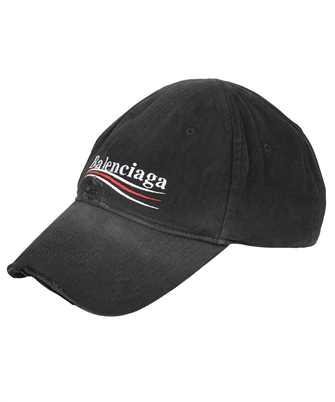 Balenciaga 673320 410B2 POLITICAL CAMPAIGN Cap