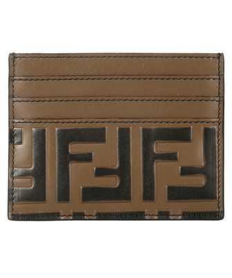 Fendi 7M0164 A42P Card case