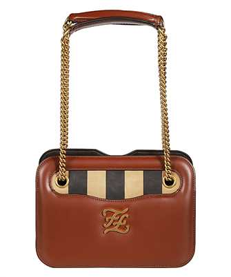 Fendi 8BT318 AAFG KARLIGRAPHY POCKET Bag