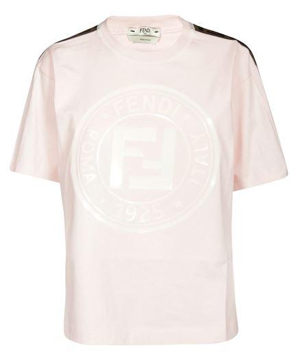 Fendi FAF073 A6J6 T-shirt
