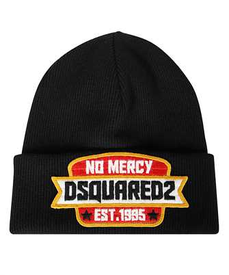 Dsquared2 KNM0001 01W03532 NO MERCY Beanie