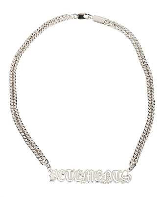 Vetements NE001 Necklace