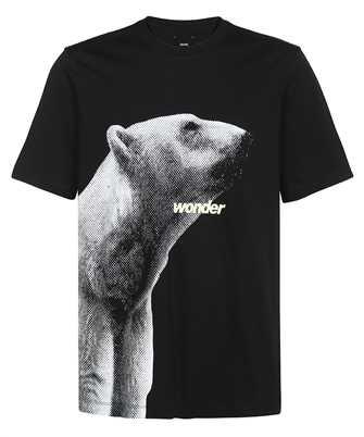 OAMC OAMT708667 OT247908A TRIBUTE T-shirt