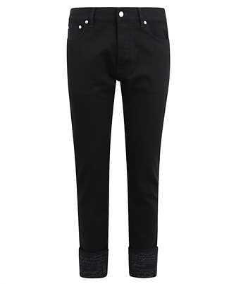 BERLUTI R18TDU38 003 DENIM Jeans