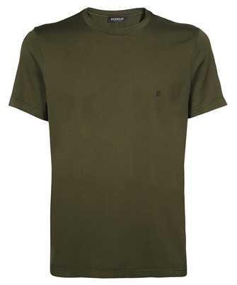 Don Dup US198 JF0269U ZL4 REGULAR-FIT T-shirt