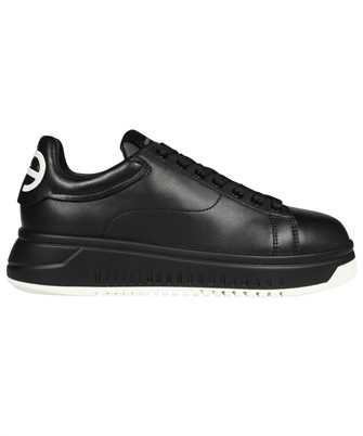 Emporio Armani X4X264 XM985 Sneakers