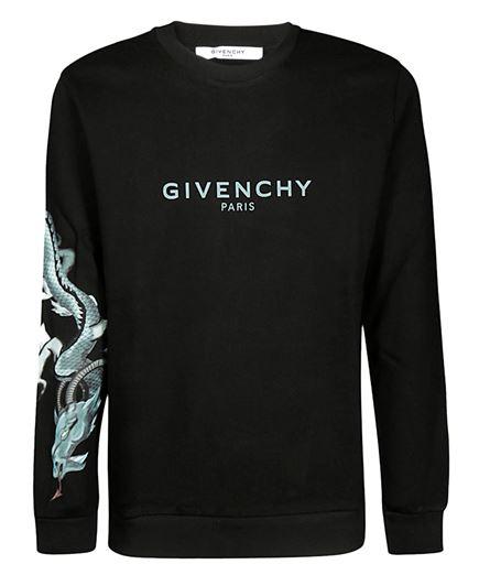Givenchy BM7 0ER3 06C Sweatshirt