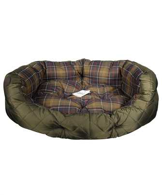 Barbour DAC0019OL72 QUILTED 30IN Dog bed
