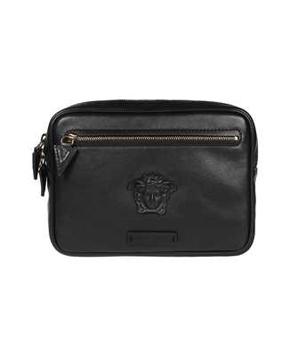 Versace DFB8580 DVT8ME LA MEDUSA LEATHER Belt bag