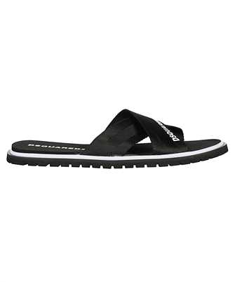 Dsquared2 FFM0011 20200001 Slides