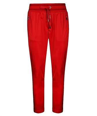 Dolce & Gabbana GYRLAT-HU7B7 JOGGING Trousers
