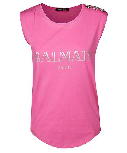 Balmain PF01005 I015 Top