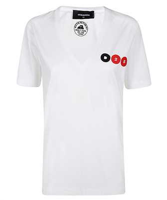 Dsquared2 S73GC0262 S23009 T-shirt