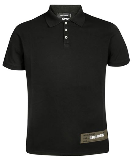 Dsquared2 S74GL0005 S22743 Polo