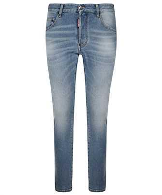 Dsquared2 S74LB0907 S30662 SKATER Jeans