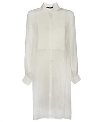Karl Lagerfeld 205W1604 LONG SILK Shirt