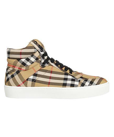Burberry 4076154 Sneakers