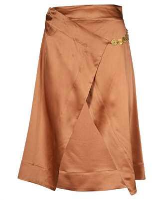 Danamè 5211D530 EMBELLISHED WRAP Skirt
