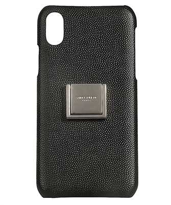 Saint Laurent 585435 BTY0N iPhone X/XS cover