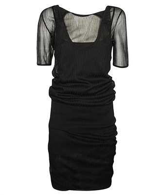 Bottega Veneta 611053 VLO20 Dress