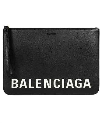 Balenciaga 636903 1IZKM CASH Document case