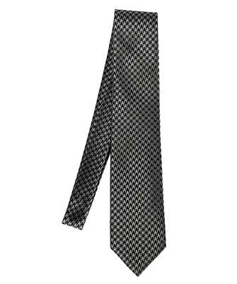 Tom Ford 6TF17 XTM HOUNDSTOOTH Tie