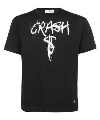 Vivienne Westwood 87088010 125 CT CRASH T-Shirt