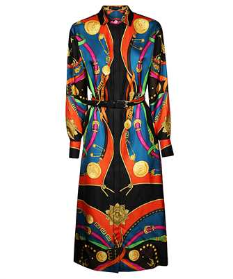 Versace A83363 A233263 BAROCCO RODEO Dress