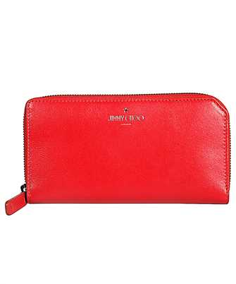 Jimmy Choo ABIKO SAZ Wallet