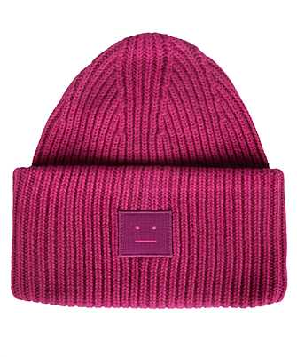 Acne FA-UX-HATS000024 PANSY N FACE Beanie
