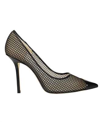 Jimmy Choo LOVE 100 ZHC Schuhe